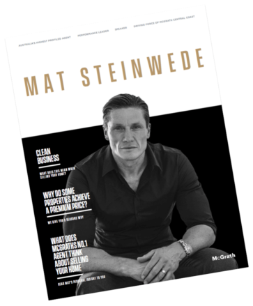 Mat Steinwede
